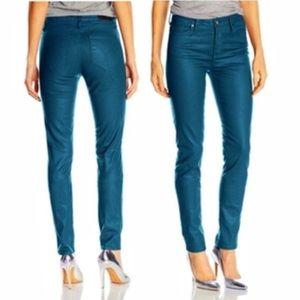 NWT Calvin klein aspen sky skinny jeans size 26